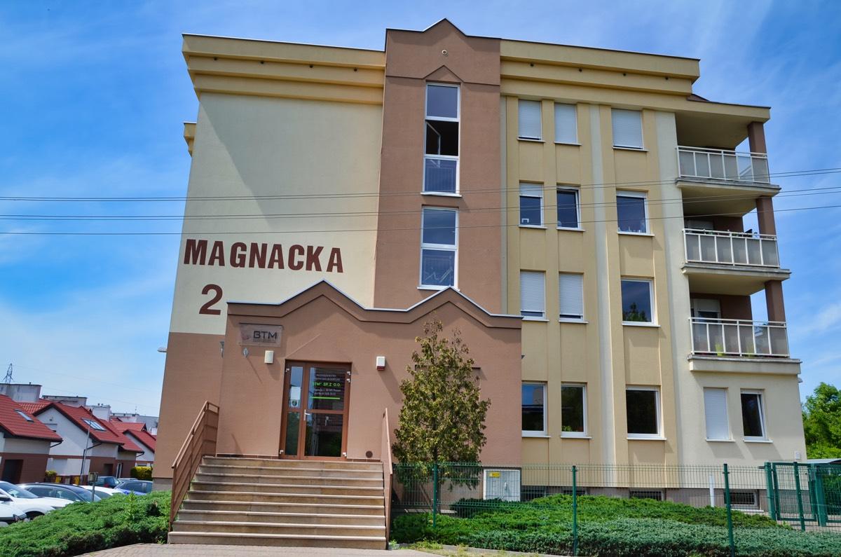Magnacka